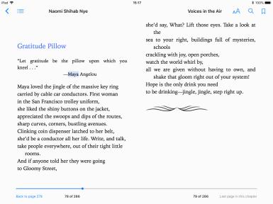 Naomi Shihab Nye Poems 3